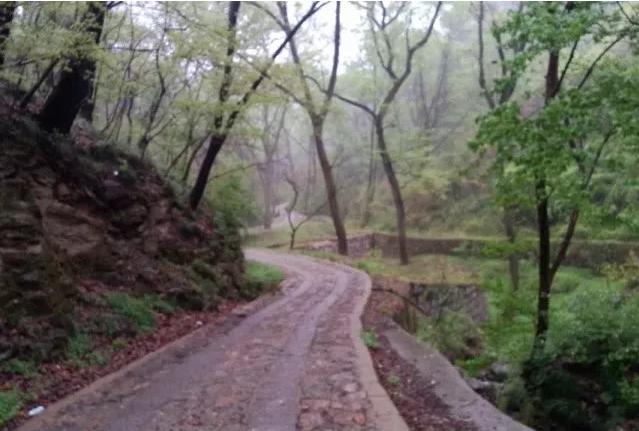 皇甫山国家森林公园官方网站图片